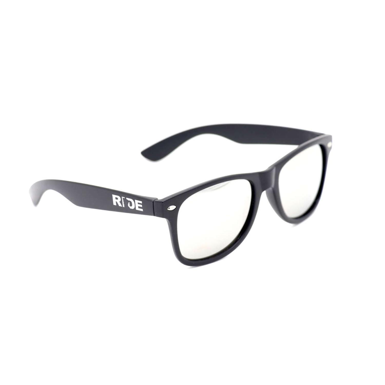 Ride Minnesota Classic Sunglasses Black