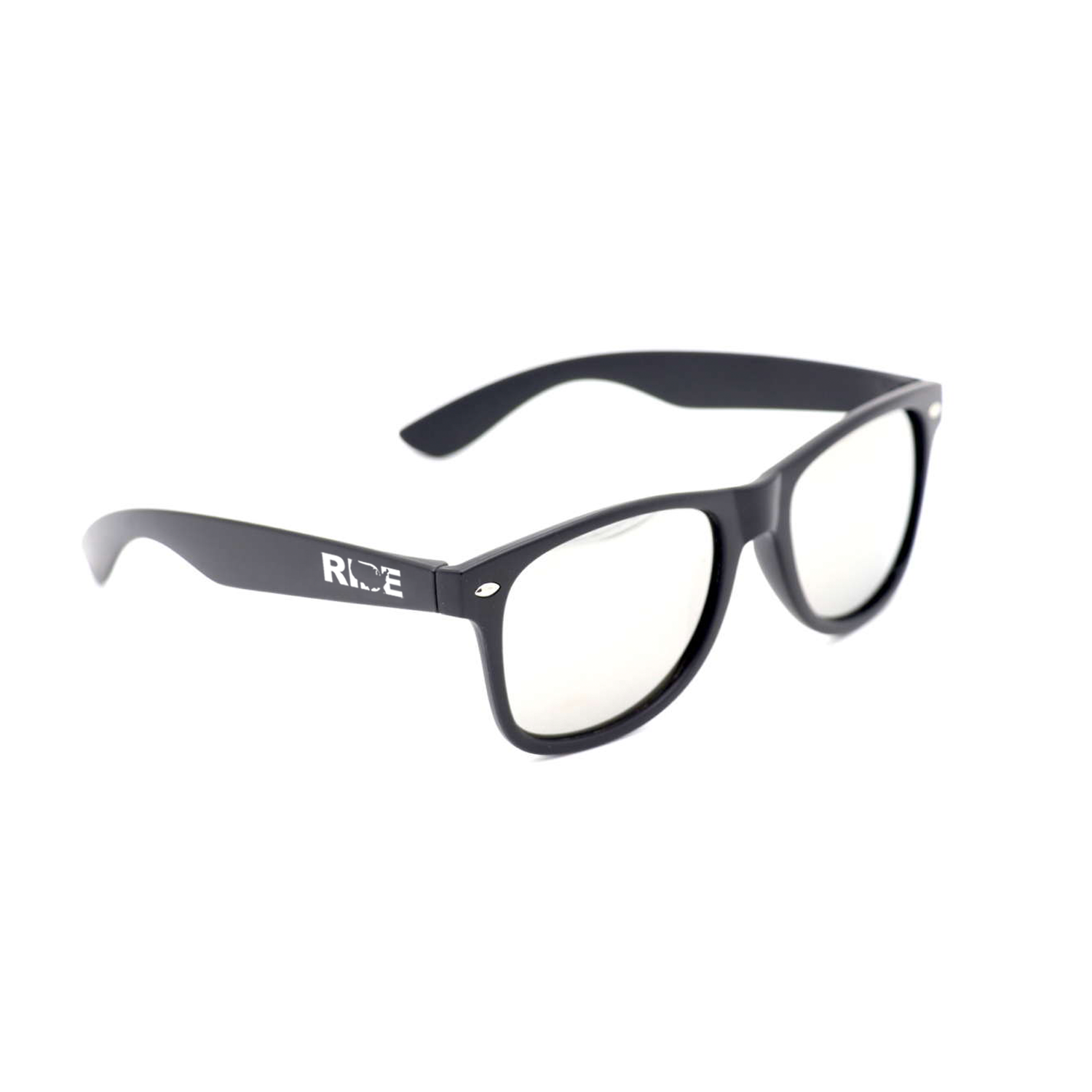 Ride United States Classic Sunglasses Black