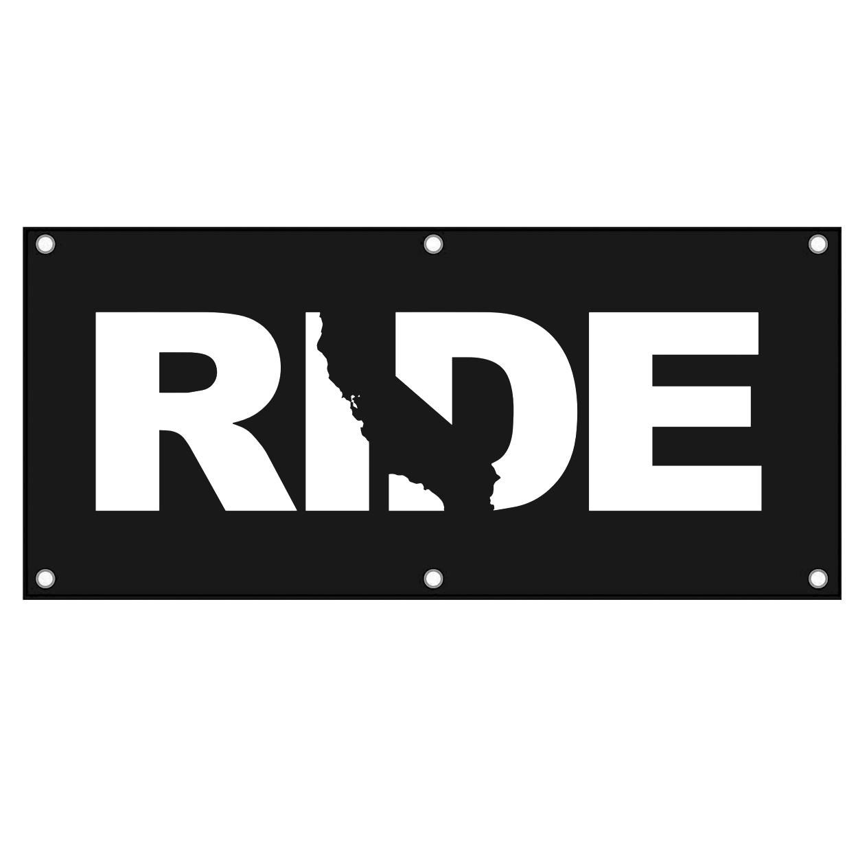 Ride California Classic Banner