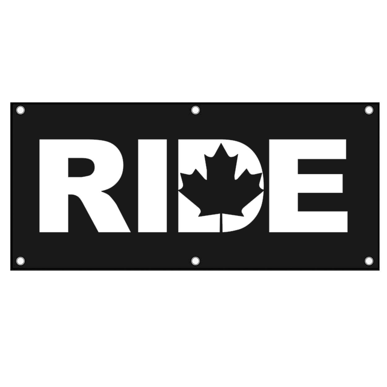 Ride Canada Classic Banner