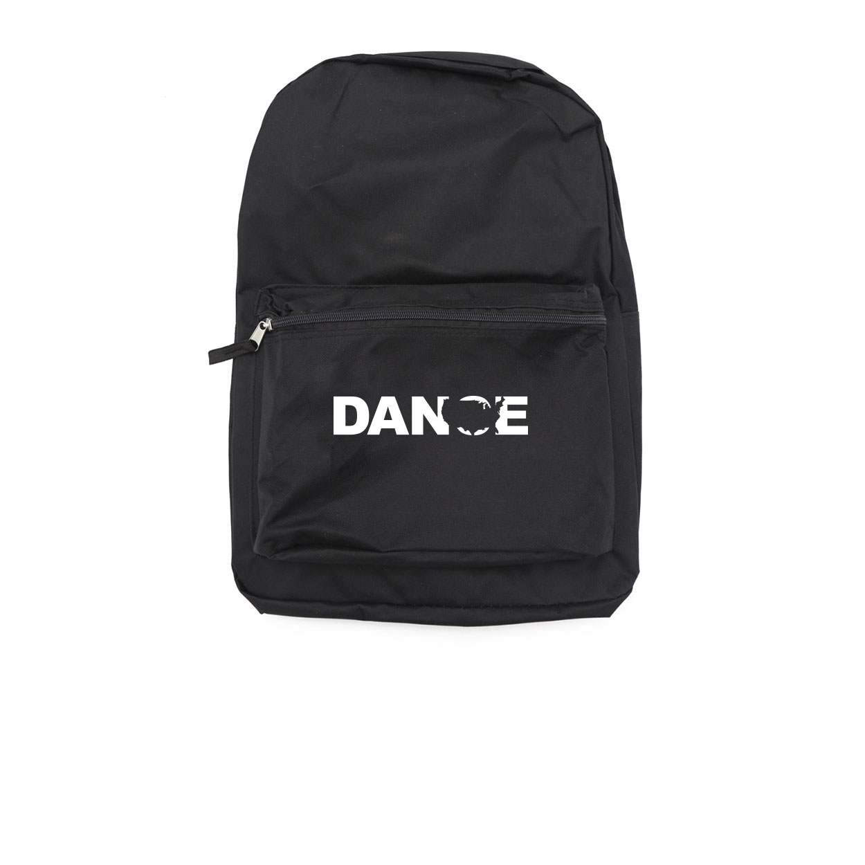 Dance United States Classic Backpack (White Logo)