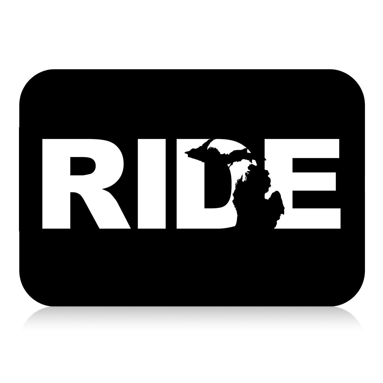 Ride Michigan Gift Card